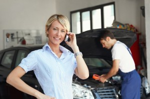 Mobile Auto Repair Chandler